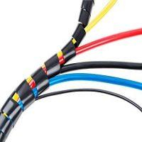 Organitzador Cables