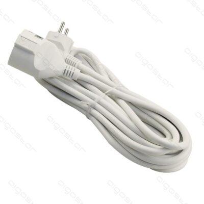 Cable extensible i Alimentació