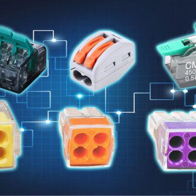 Connectors CMK