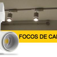 Focus de Carril