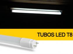 Tubs Fluorescent Led