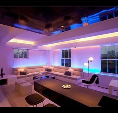 Il.luminació Interior